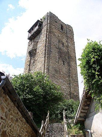 salon la tour