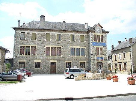 Salon la tour for Mairie salon