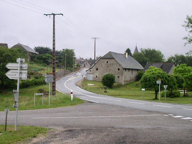 Saint Julien aux Bois # Saint Julien Aux Bois